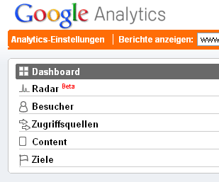 Google Analystics Alternativen