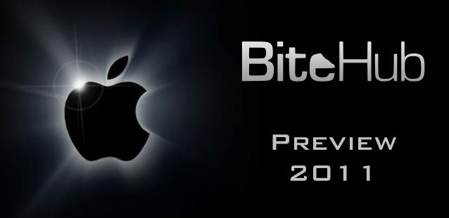 Überblick der Apple-Neuerungen 2011